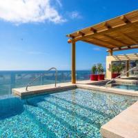 Fotos de l'hotel: Puerto Vallarta Condo Romantic Zone Luxury Old Town, Puerto Vallarta