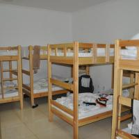 Bed in 10-Bed Mixed Dormitory Room(Foreign Guests Only)