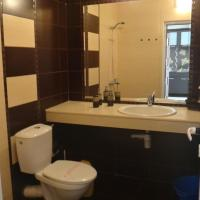 Large One Bedroom Apartment