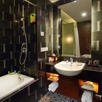 Sea-Facing Lanai Deluxe Double or Twin Room