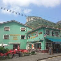 Hotel Pictures: Pensión Casa Corro, Carreña
