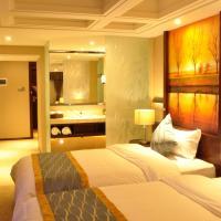 Zdjęcia hotelu: Mareka Haihe International Hotel, Xichang
