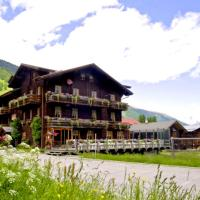 Hotel Pictures: Hotel Joopi, Reckingen - Gluringen