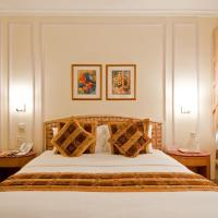 Executive Double Room Late Check Out