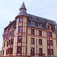 Hotel Pictures: Hotel Des Bains, Granville