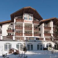 Hotel Pictures: Alpenrose Bellevue Egghof, Berwang