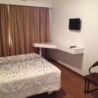 Hotel Pictures: Residence Plaza Flat, Ribeirão Preto