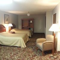 Hotel Pictures: Cudworth Motor Inn, Cudworth