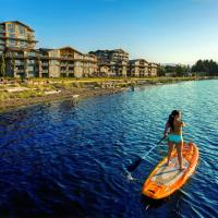 Hotel Pictures: The Beach Club Resort, Parksville