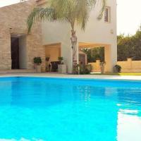 Hotel Pictures: Villa Mediterranea, Perivolia
