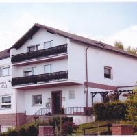 Hotelbilleder: Landgasthaus Blick ins Tal, Wißmannsdorf