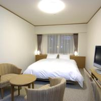 Double Room with large double bed - Smoking