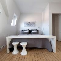 Double Room -  2nd floor