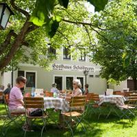 Hotelbilleder: Gasthaus Schöllmann, Feuchtwangen
