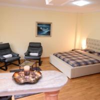 Superior Studio Apartment 4 - Marks Engels Str.