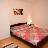 Exclusive One-Bedroom Apartment 1 - Jordan Mijalkov Str.