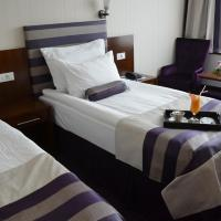 Standard Double or Twin Room with River View