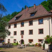 Hotelbilleder: Bed & Breakfast Alte Klostermühle Münstertal, Münstertal