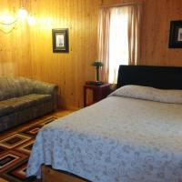 Jeddore Lodge Cabins