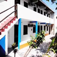 Hotel Pictures: Itacare Hostel, Itacaré