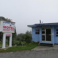 Hotel Pictures: Fundy Bay Motel, Saint John
