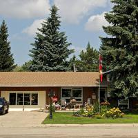Hotel Pictures: Glacier Park Bed and Breakfast, Saskatoon