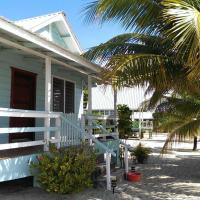 Hotel Pictures: Village Inn, Placencia Village