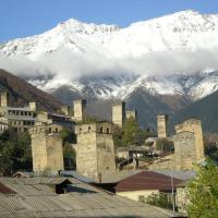 Φωτογραφίες: Hotel Enguri, Etseri