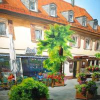Hotelbilleder: Hotel am Schloss Darmstaedter Hof, Bad Homburg vor der Höhe
