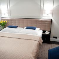 Hotellbilder: Hotel Focus, Lublin