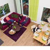 Hotel Pictures: Santalahti Holiday Resort Apartments, Kotka