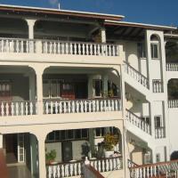Hotelbilleder: Carriacou Grand View, Hillsborough