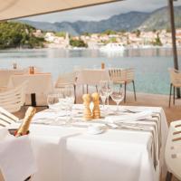 Fotografie hotelů: Hotel Croatia, Cavtat