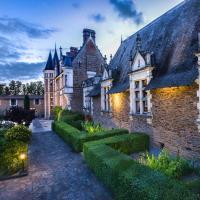 Hotel Pictures: Château De La Colaissière, Landemont
