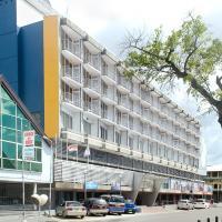 Фотографии отеля: Hotel Krasnapolsky, Парамарибо