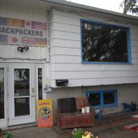 Hotel Pictures: Beez Kneez Bakpakers, Whitehorse