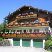 Zdjęcia hotelu: Pension Köberl, Bad Mitterndorf