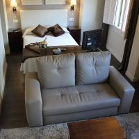 Double Room with Lounge