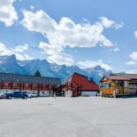 Hotel Pictures: Rocky Mountain Ski Lodge, Canmore
