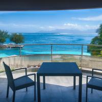 Suite with Lagoon View