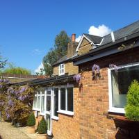 Hotel Pictures: The Bakehouse Guesthouse, Maidenhead