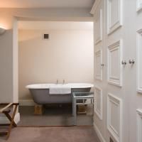 Standard Double Room - Basement