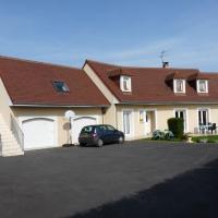 Hotel Pictures: Soleil de Nacre, Hermanville-sur-Mer