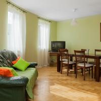 Apartament Kluczborska