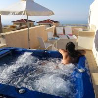 Hotel Pictures: Latchi Panorama Penthouse 225, Droushia