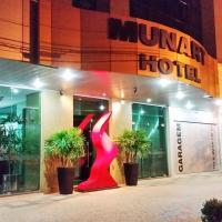 Hotel Pictures: Munart Hotel, Palmas