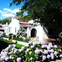 Hotel Pictures: Hosteria Magdalena, Cortaderas