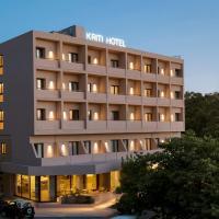 Φωτογραφίες: Ξενοδοχείο Κρήτη, Χανιά Πόλη