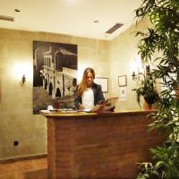 Hotel Pictures: Hospedería Audiencia Real, Ciudad-Rodrigo