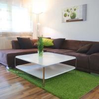 Deluxe Appartement Freiburg City
